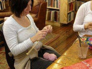 M Knitting